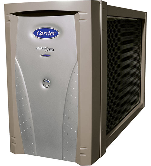 Carrier Air Cleaner