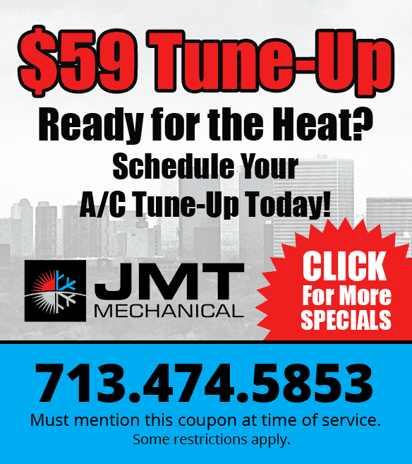 Air Conditioning Service Special