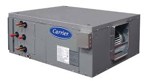 Commercial Air Handling Units