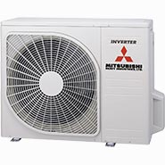 Houston Ductless