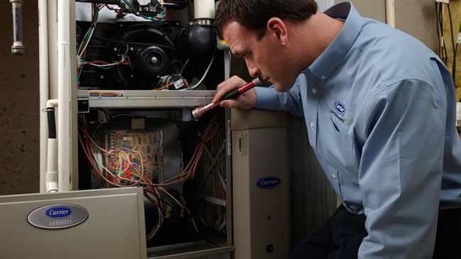 Furnace repair Houston TX