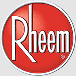 <%php the_field('company_name',52); ?> services Rheem equipment