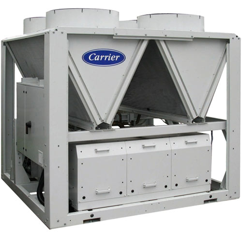 Commercial HVAC Chillers